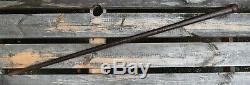 Aboriginal Australian Carved Walking Stick c19th