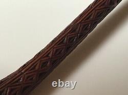 Antique Carved Walking cane/Stick